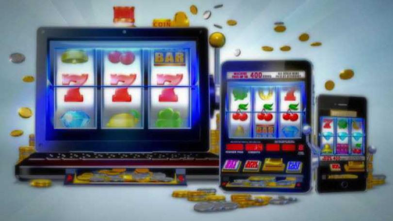Popular Slot Machine