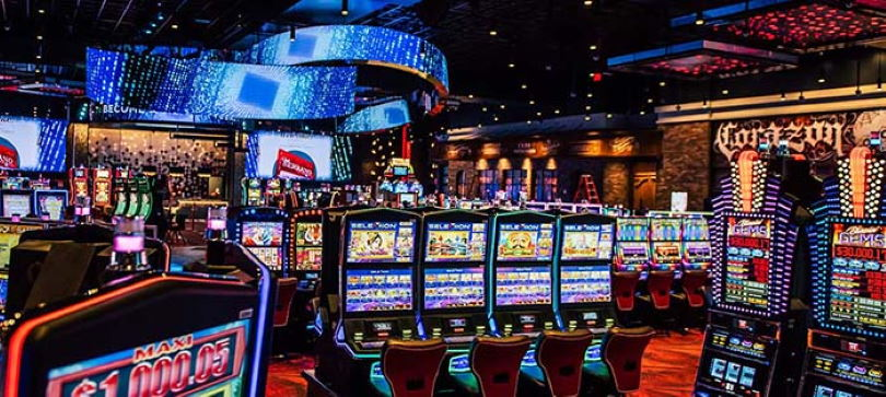 Tips and Tricks for Slot Machines