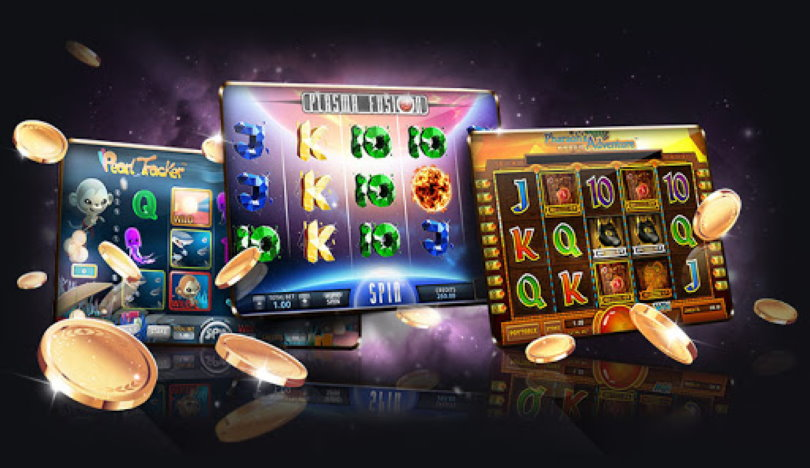 Online Casino Videoslots
