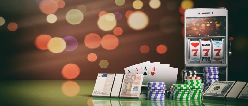 Online casino versus offline casino