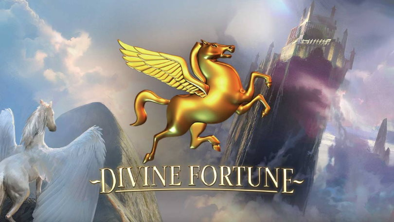 Divine Fortune by NetEnt
