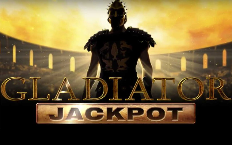 Gladiator Jackpot by Playtech
