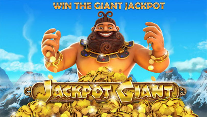 Jackpot Giant by Playtech