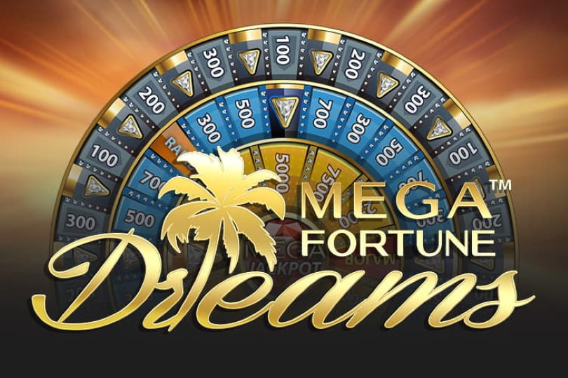 Mega Fortune Dreams by NetEnt