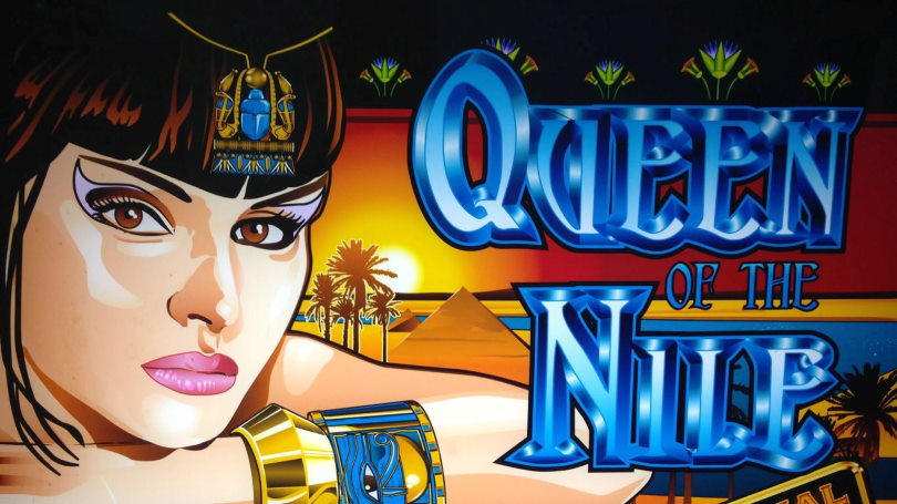 Queen Of The Nile by Aristocrat