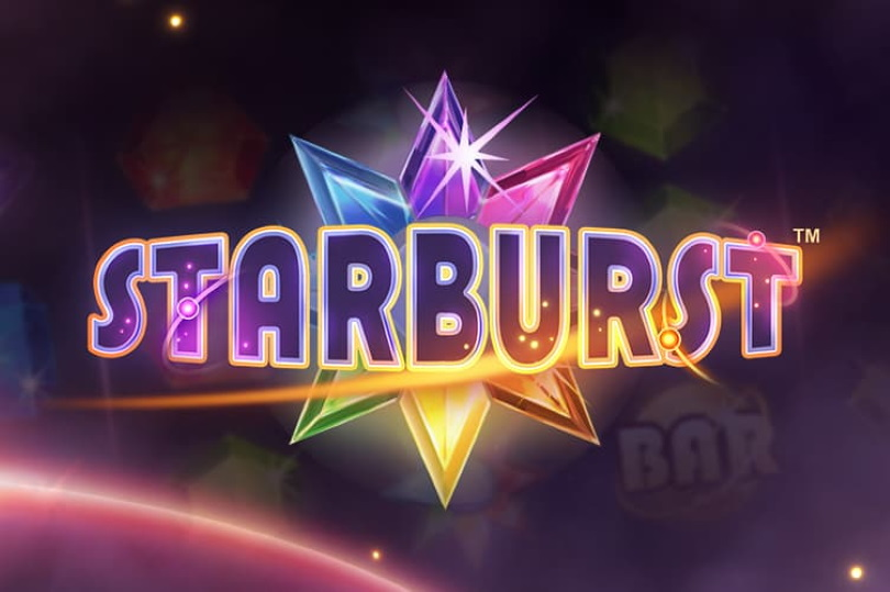 Starburst by NetEnt