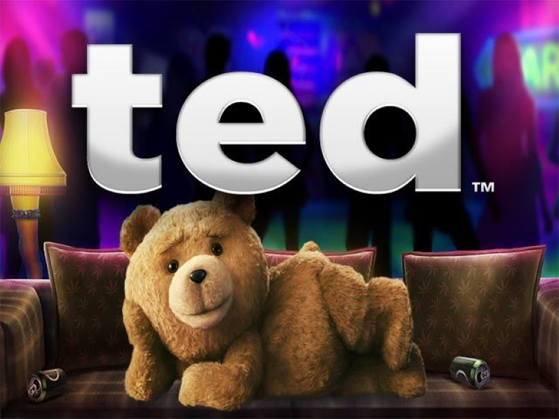 Ted videoslot by Blueprint Gaming