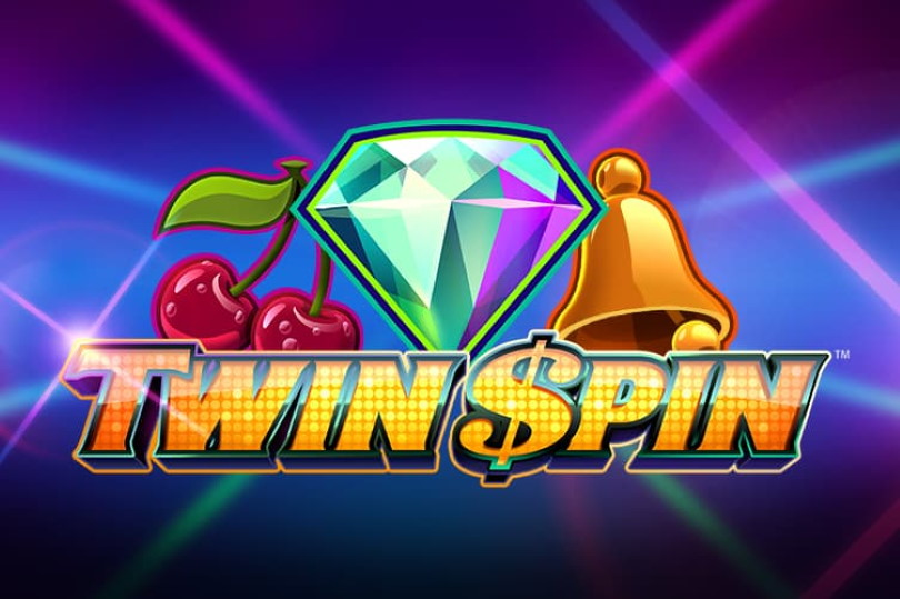 Twin Spin by NetEnt