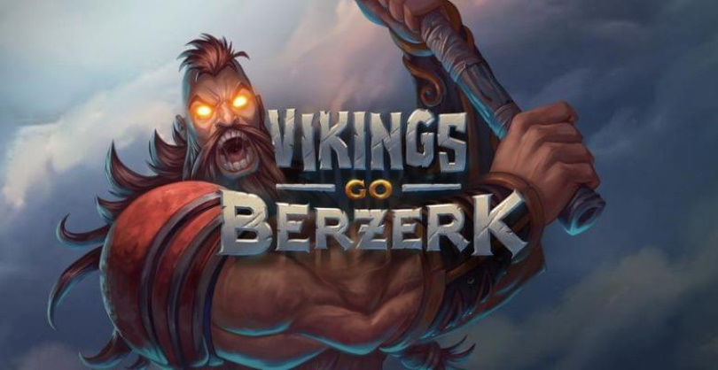 Vikings Go Berzerk by Yggdrasil Gaming