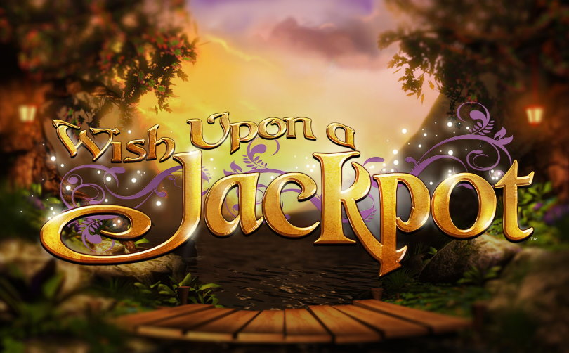 Wish Upon A Jackpot by Blueprint Gaming